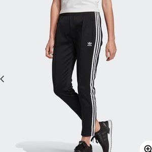 Adidas SST (Superstar) pants - EXCELLENT condition